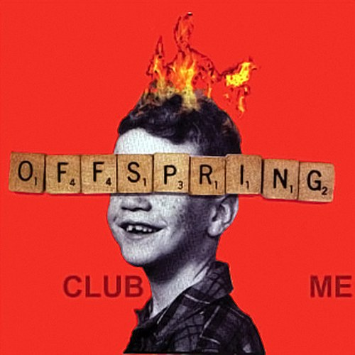 1997 - Club Me (Not On Label. The Offspring Self-released) 01. The Offspring - I Got A Right 02. The Offspring - D.U.I. 03. The Offspring - Smash It Up