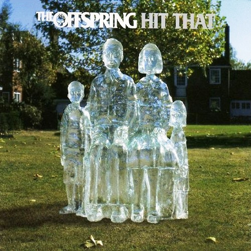 2003 - Hit That 01. The Offspring - Hit That 02. The Offspring - The Kids Aren't Alright (BBC Radio 1 Session) 03. The Offspring - Long Way Home (Live) 04. The Offspring - Hit That (USC Marching Band)