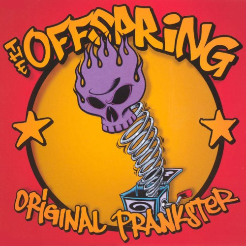 2000 - Original Prankster 01. The Offspring - Original prankster 02. The Offspring - Dammit, I changed again 03. The Offspring - Come Out Swinging 04. The Offspring - Gone away (live) 05. The Offspring - Staring At The Sun [live]