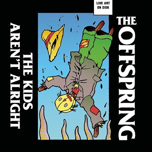 1999 - The Kids Aren't Alright 01. The Offspring - The Kids Aren`t Alright 02. The Offspring - Pretty Fly (For A White Guy) (Live) 03. The Offspring - Why Don`t You Get A Job? (Live) 04. The Offspring - Walla Walla (Live)