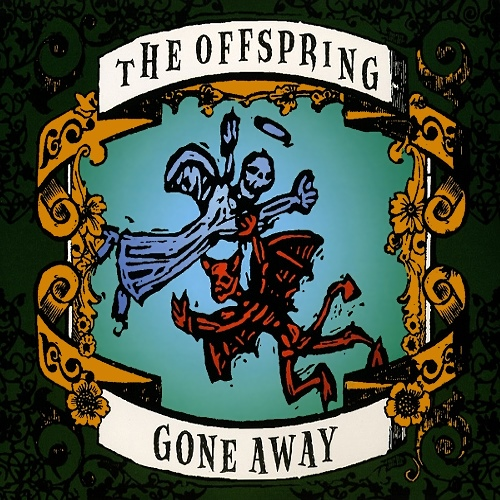 1997 - Gone Away 01. The Offspring - Gone Away (Single Version) 02. The Offspring - Cool To Hate 03. The Offspring - D.U.I. 04. The Offspring - Hey Joe