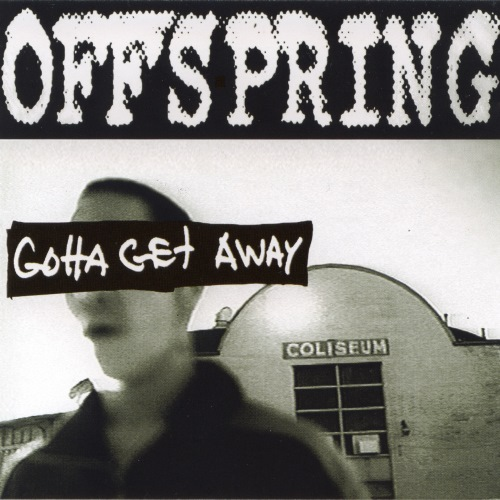 1995 - Gotta Get Away 01. The Offspring - Gotta get away 02. The Offspring - Smash (Live) 1995 - Gotta Get Away 01. The Offspring - Gotta get away 02. The Offspring - Wa are one 03. The Offspring - Forever and a day