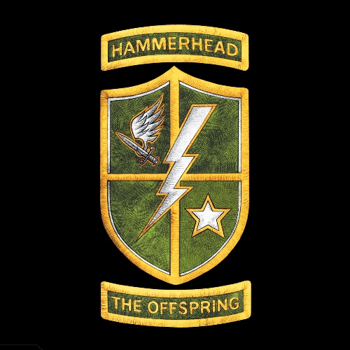 2008 - Hammerhead 01. The Offspring - Hammerhead 02. The Offspring - Hammerhead (Edit)