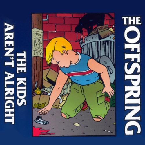 1999 - The Kids Aren't Alright 01. The Offspring - The kids aren't alright 02. The Offspring - Why don't you get a job (live) 03. The Offspring - Pretty fly (for a white guy) (live)